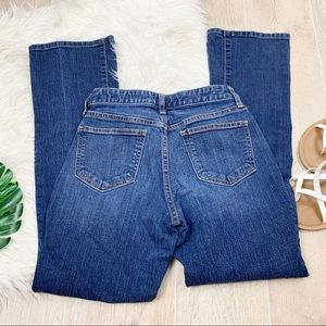Old Navy Dreamers Dark Wash Denim Jeans D1352
